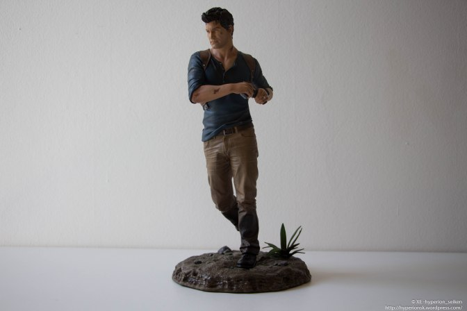 Uncharted 4 - Libertalia Collector Edition-20