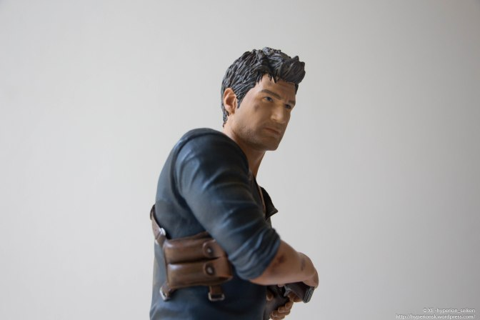 Uncharted 4 - Libertalia Collector Edition-27