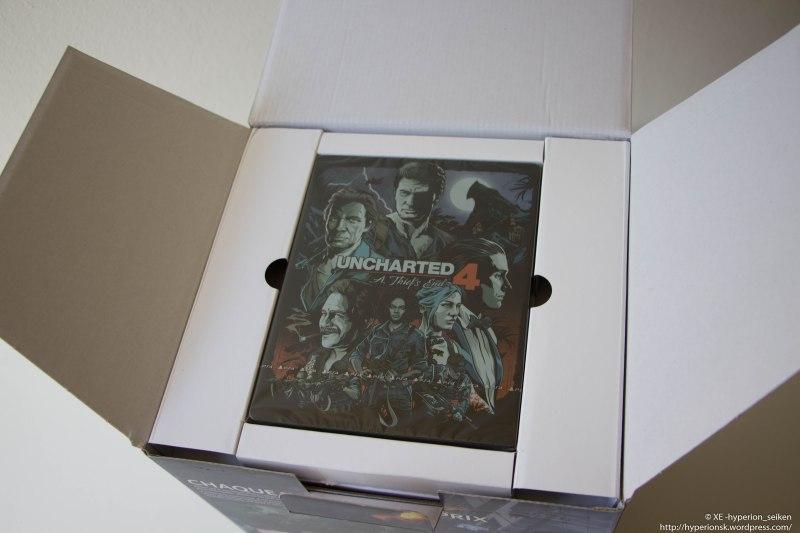 Uncharted 4 - Libertalia Collector Edition-3