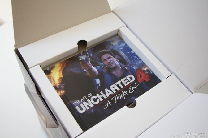 Uncharted 4 - Libertalia Collector Edition-4