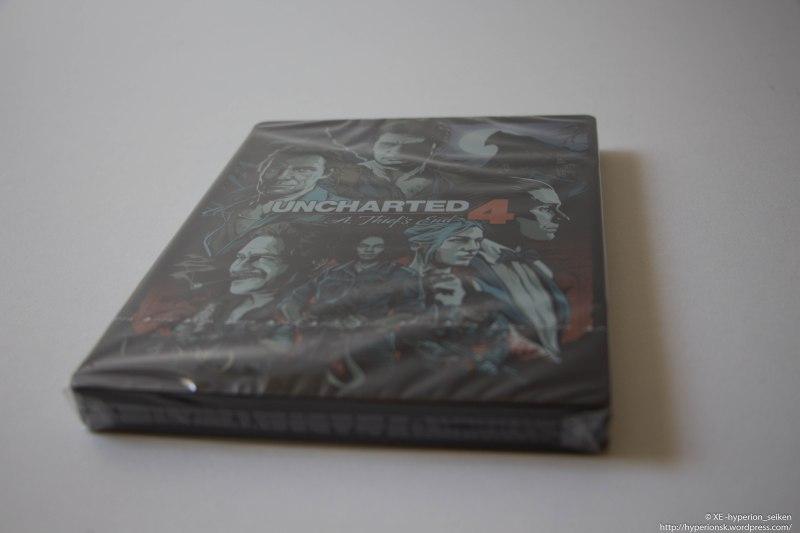 Uncharted 4 - Libertalia Collector Edition-5