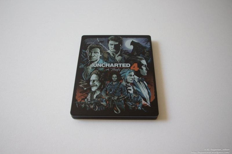 Uncharted 4 - Libertalia Collector Edition-6