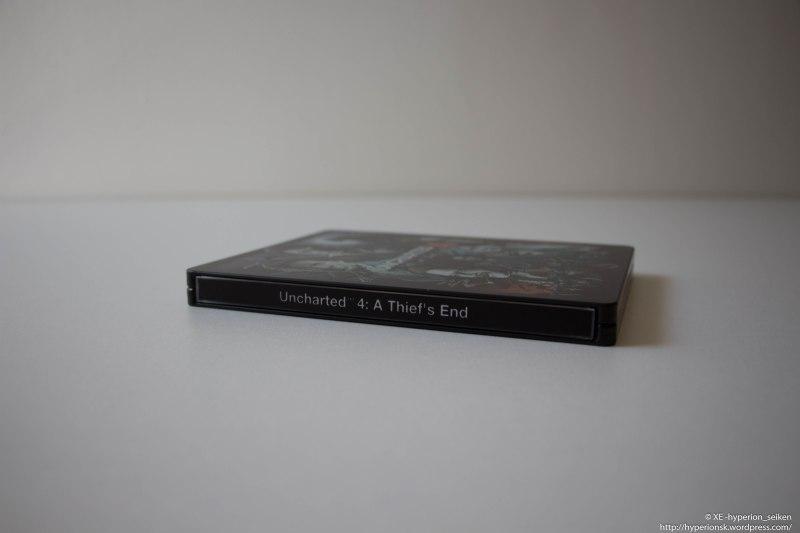 Uncharted 4 - Libertalia Collector Edition-8