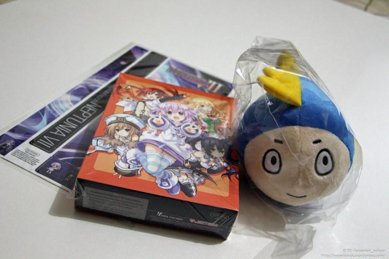 03 - Megadimension Neptunia V2 - 1