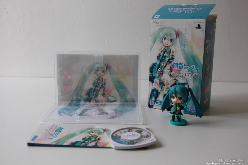 05 - Hatsune Miku Project Diva PSP - 1