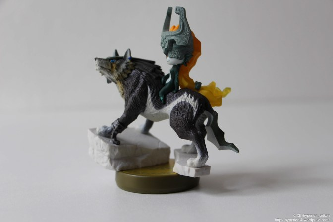 06 - The Legend of Zelda - Twilight Princess HD - Amiibo - 2