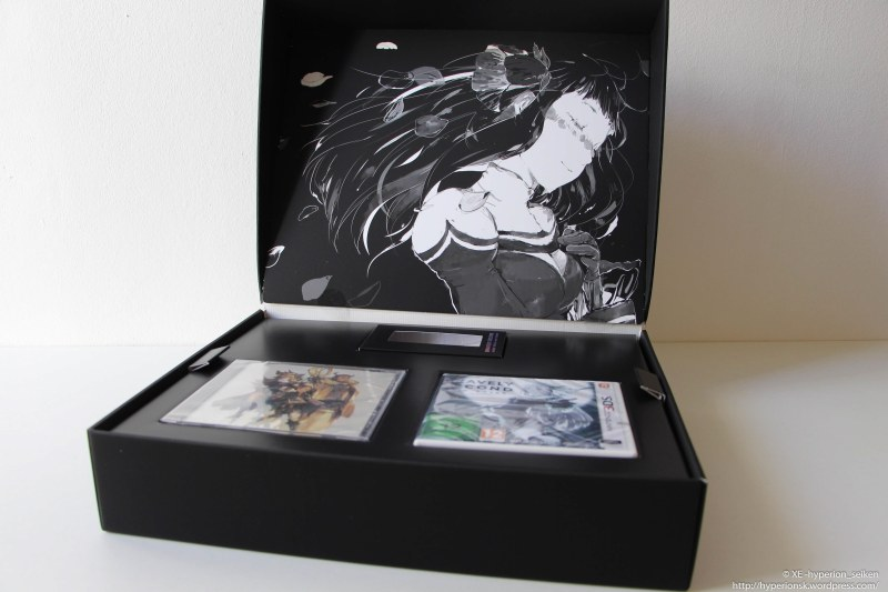 07 - Bravely Second Editon Collector 3DS - 1