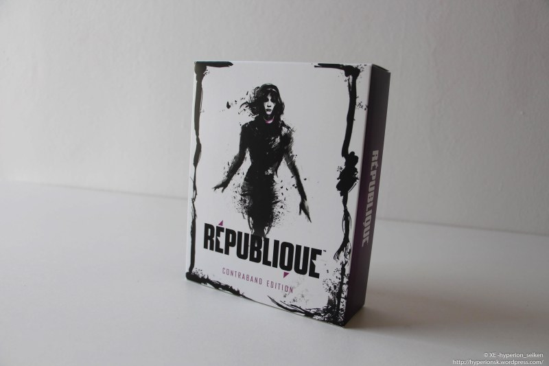 10 - Republique - Contraband Edition - 1