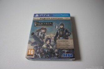 18 - Valkyria Chronicles Remastered - Europa Edition - 1