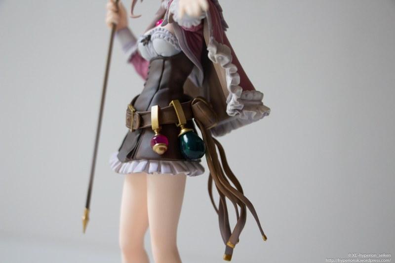 Atelier Rorona - Figure-11