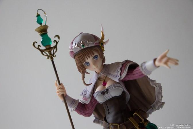 Atelier Rorona - Figure-12