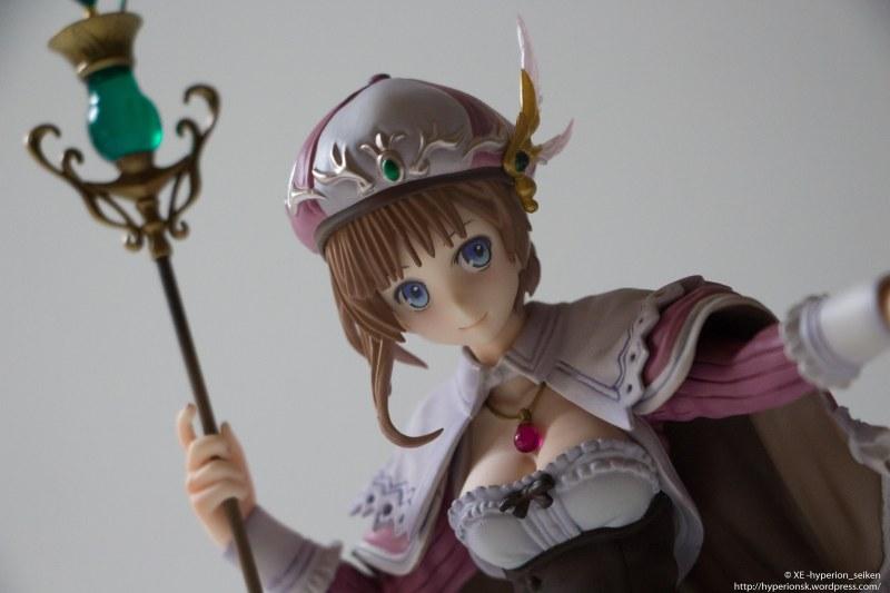 Atelier Rorona - Figure-14