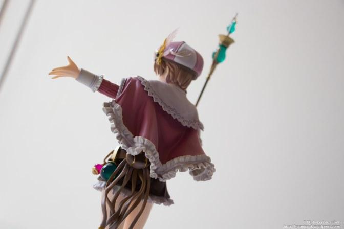 Atelier Rorona - Figure-15