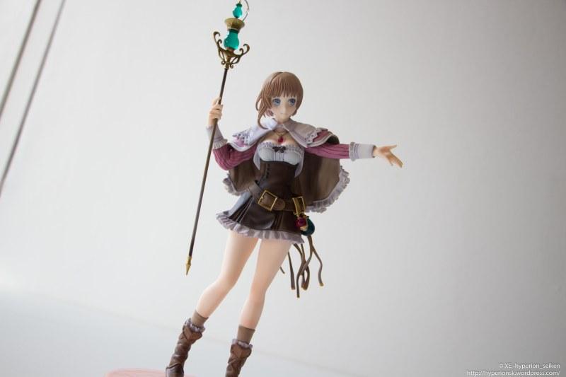 Atelier Rorona - Figure-17