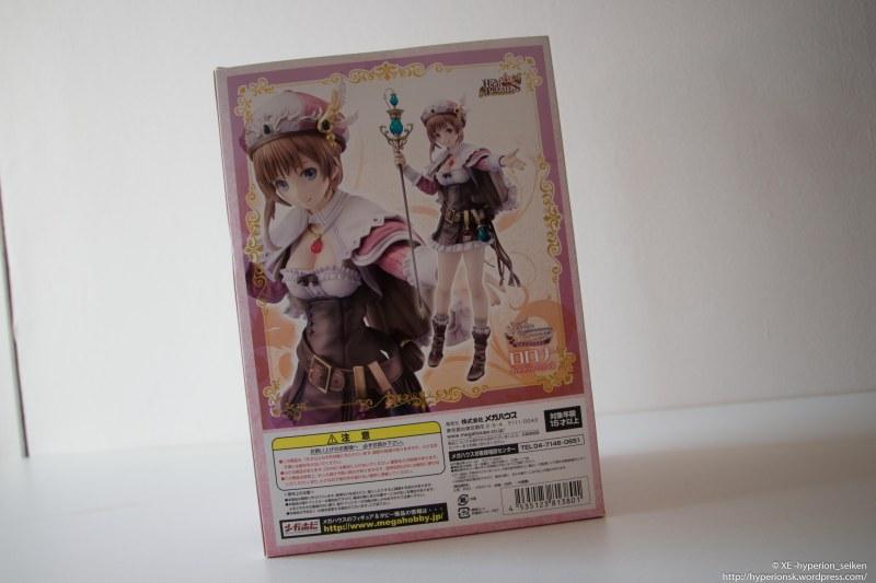 Atelier Rorona - Figure-3