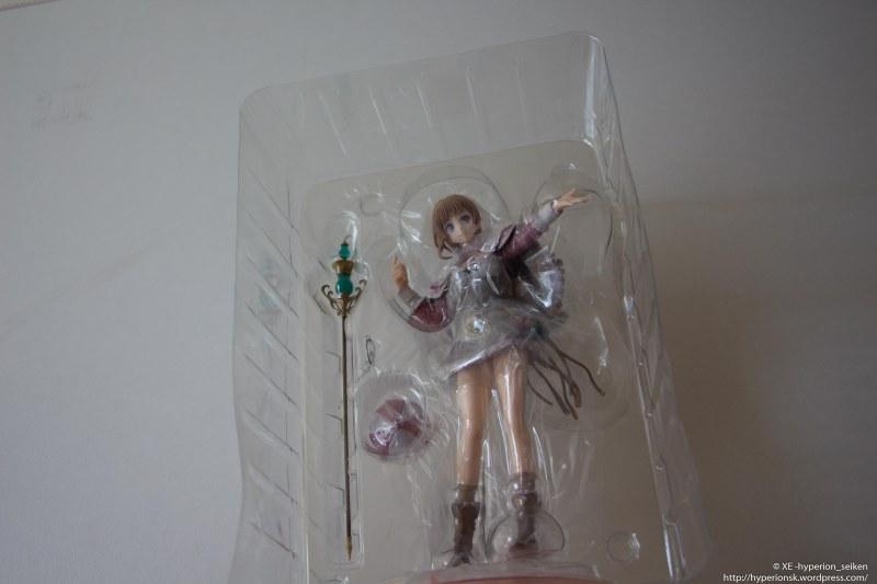 Atelier Rorona - Figure-8