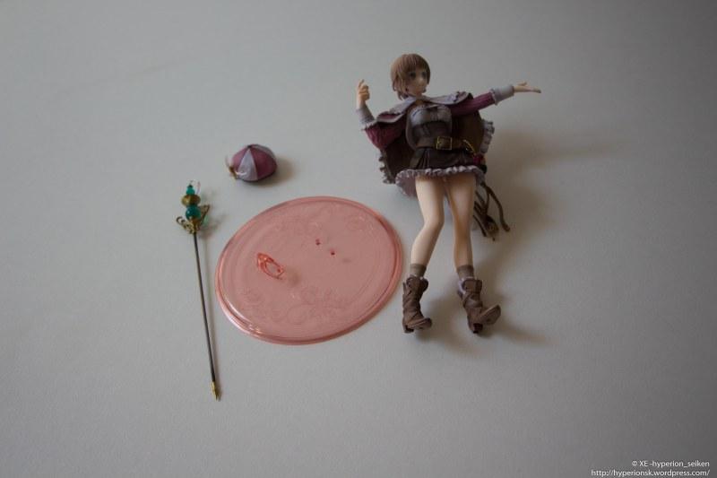 Atelier Rorona - Figure-9