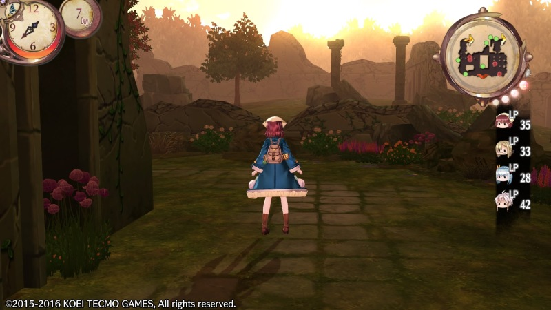 Atelier Sophie ~The Alchemist of the Mysterious Book~_20160616192235