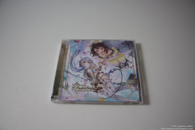 Atelier Sophie - Limited Edition - PS4-15