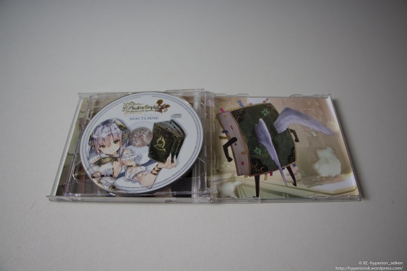 Atelier Sophie - Limited Edition - PS4-18
