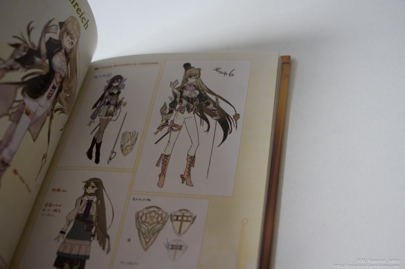 Atelier Sophie - Limited Edition - PS4-25