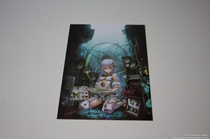 Atelier Sophie - Limited Edition - PS4-28