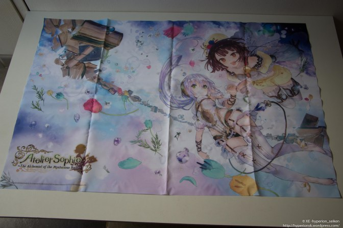 Atelier Sophie - Limited Edition - PS4-33
