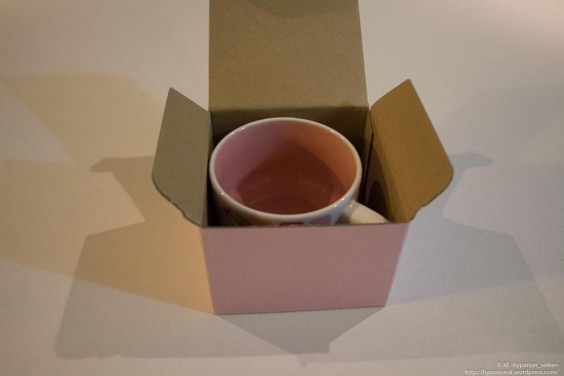 Mug Milla Maxwell - ToX 1 ToX 2-2