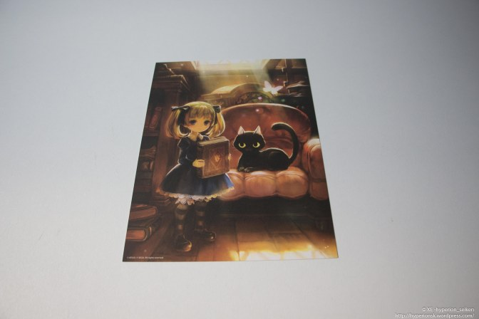 Odin Sphere Leifthrasir PS4 Storybook Edition-17