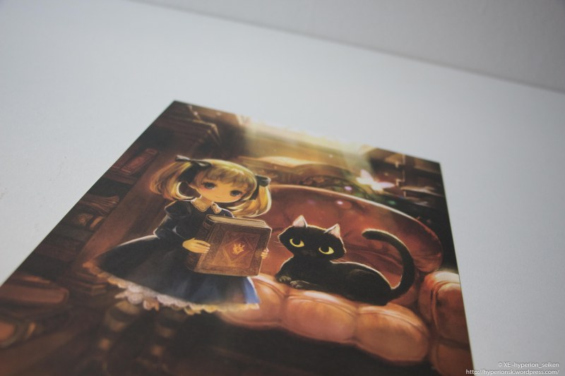 Odin Sphere Leifthrasir PS4 Storybook Edition-18