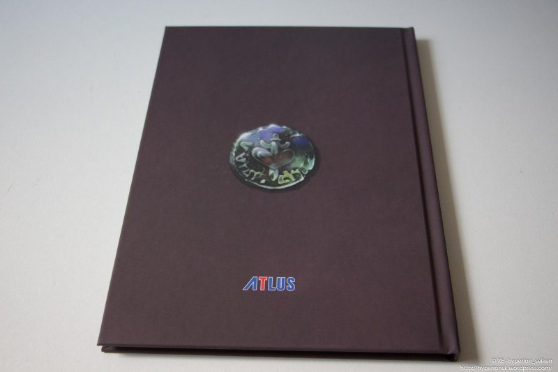 Odin Sphere Leifthrasir PS4 Storybook Edition-21