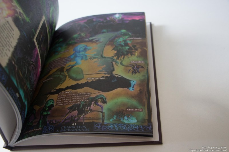 Odin Sphere Leifthrasir PS4 Storybook Edition-24