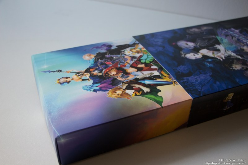 Odin Sphere Leifthrasir PS4 Storybook Edition-3