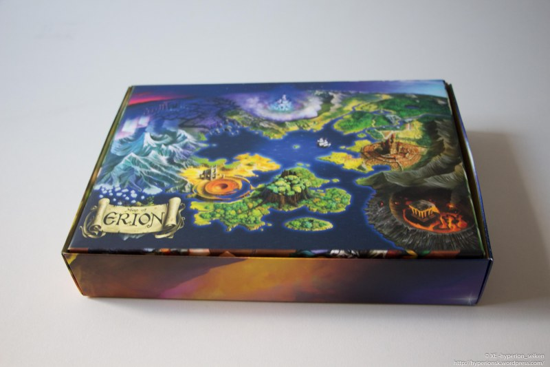 Odin Sphere Leifthrasir PS4 Storybook Edition-5