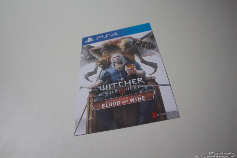 The Witcher 3 - Blood and Wine-9
