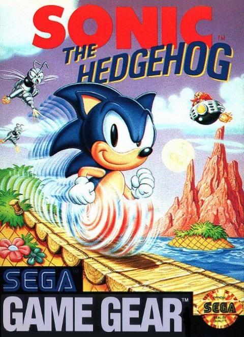 01 - Sonic 01