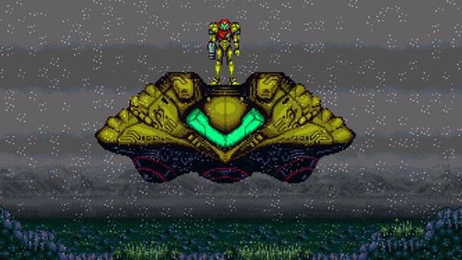01 - Super Metroid 02