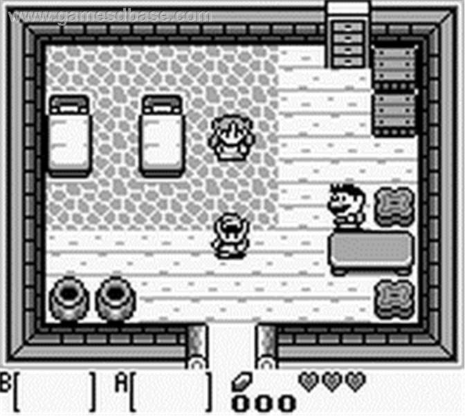 01 - Zelda Link s Awakening - 01