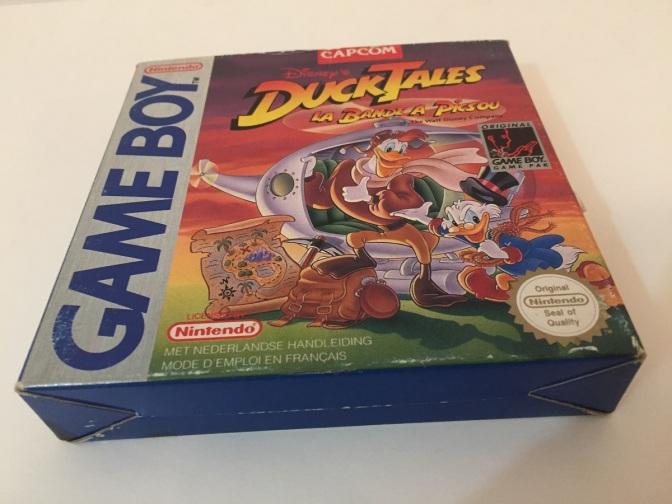 02 - Duck Tales - 01