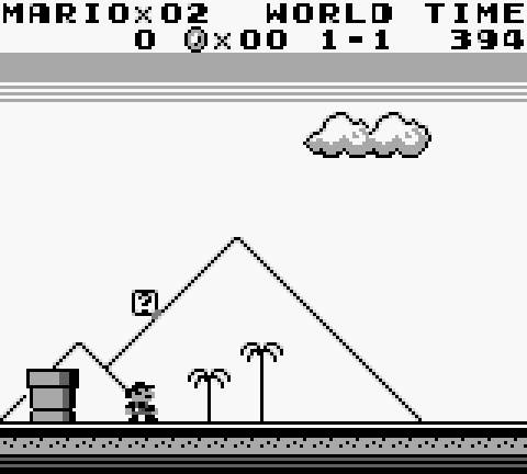 03 - Super Mario Land - 02