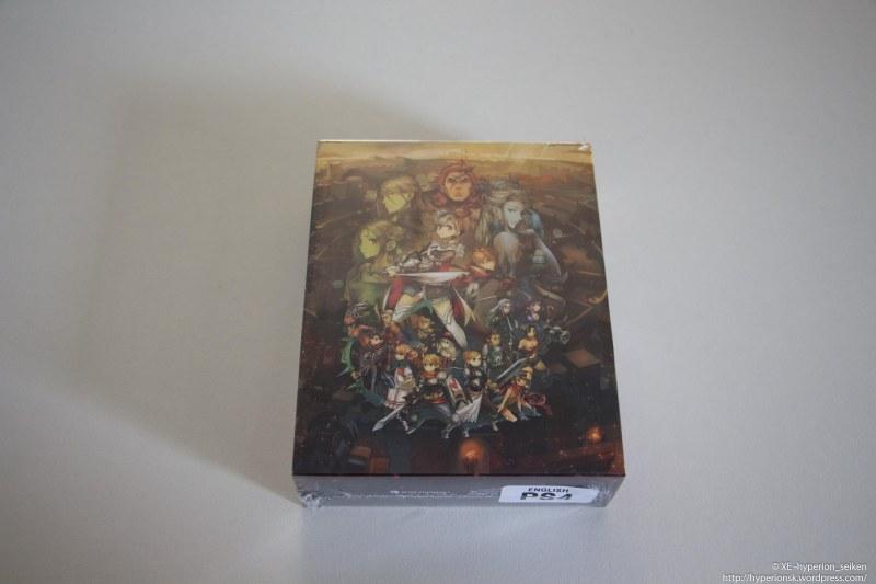 Grand Kingdom - Grand Edition PS4-20