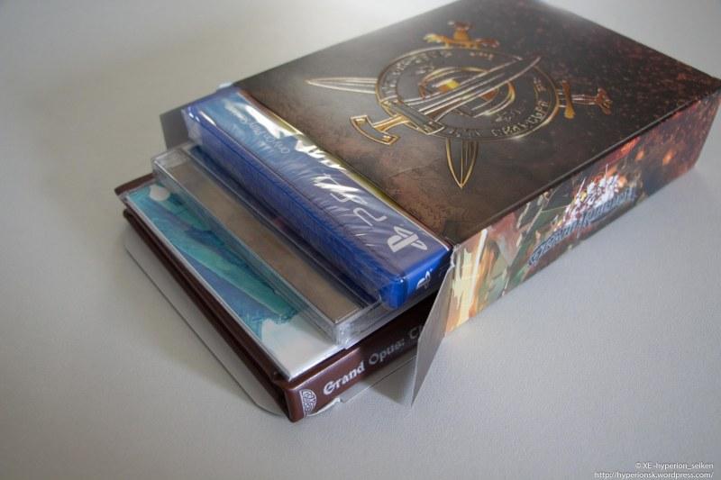 Grand Kingdom - Grand Edition PS4-24
