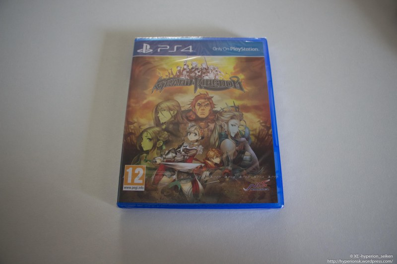 Grand Kingdom - Grand Edition PS4-25