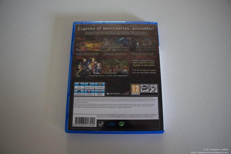 Grand Kingdom - Grand Edition PS4-26