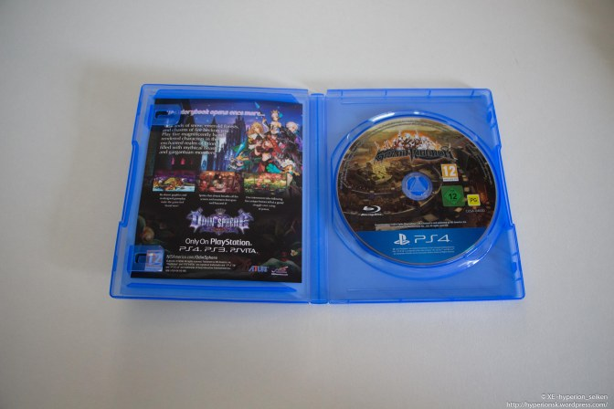 Grand Kingdom - Grand Edition PS4-27