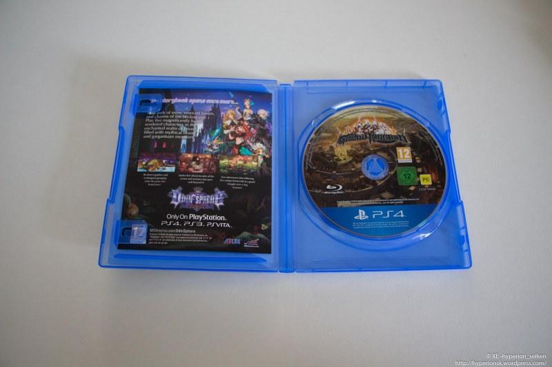 Grand Kingdom - Grand Edition PS4-27