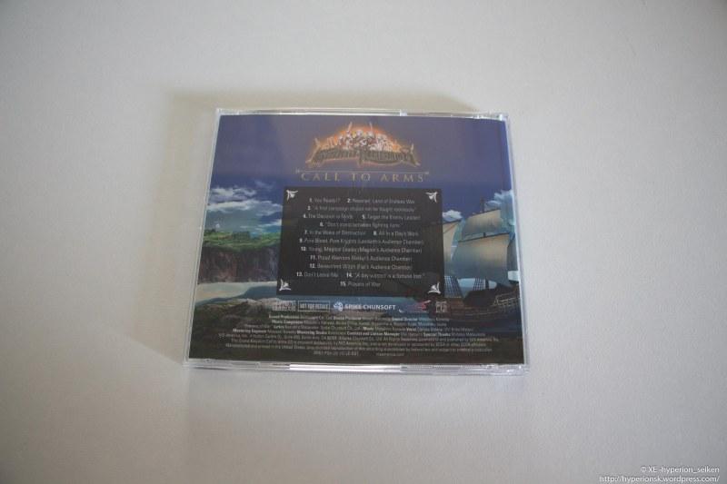 Grand Kingdom - Grand Edition PS4-29