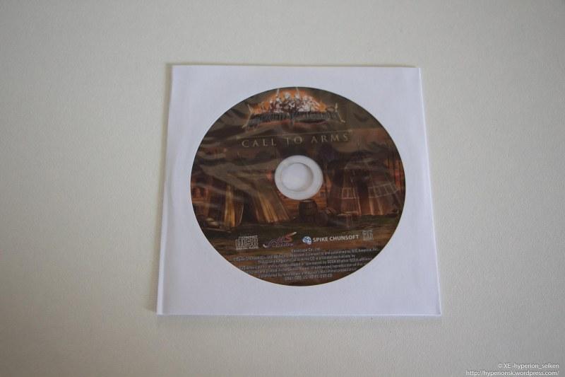 Grand Kingdom - Grand Edition PS4-32