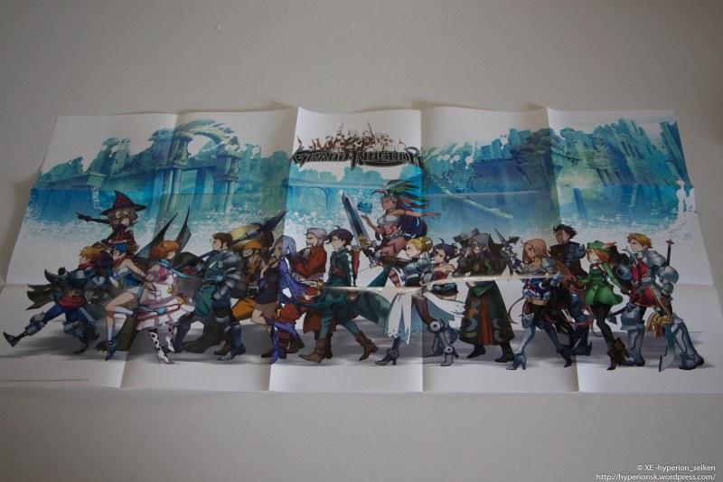 Grand Kingdom - Grand Edition PS4-34