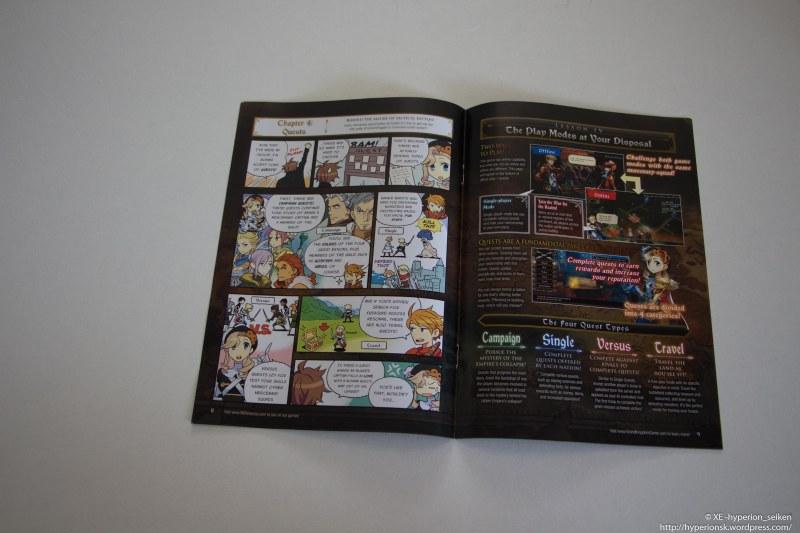Grand Kingdom - Grand Edition PS4-4